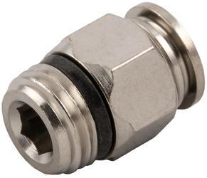 Straight Adapter
