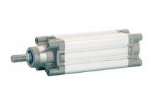 Profile cylinders 32-125mm diameter