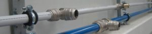 Aluminium Pipe Systems